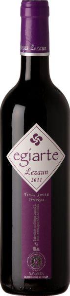 2016 er Egiarte Tinto Joven, DO Navarra (0,75 l)