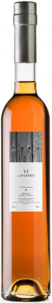 2015 er Vi de Panses , dolc DO Emporada (0,5 l)