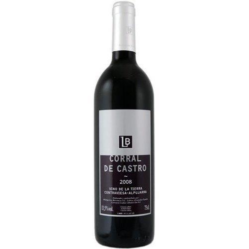2008 er Corral de Castro, VdT Contraviesa-Alpujarra (0,75 l)