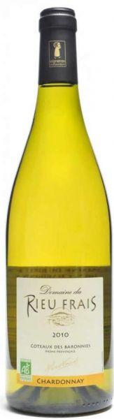 2017 er Chardonnay IGT Coteaux des Baronnies (0,75 l)
