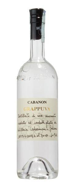 Grappuva - Destillato di uve Moscato 40 Vol. (0,7 l)