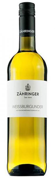 2018 er Weissburgunder DQ trocken (0,75 l) GW