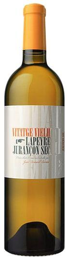 2012 er Clos Lapeyre Vitatge Vielh Sec AC Jurancon (0,75 l)