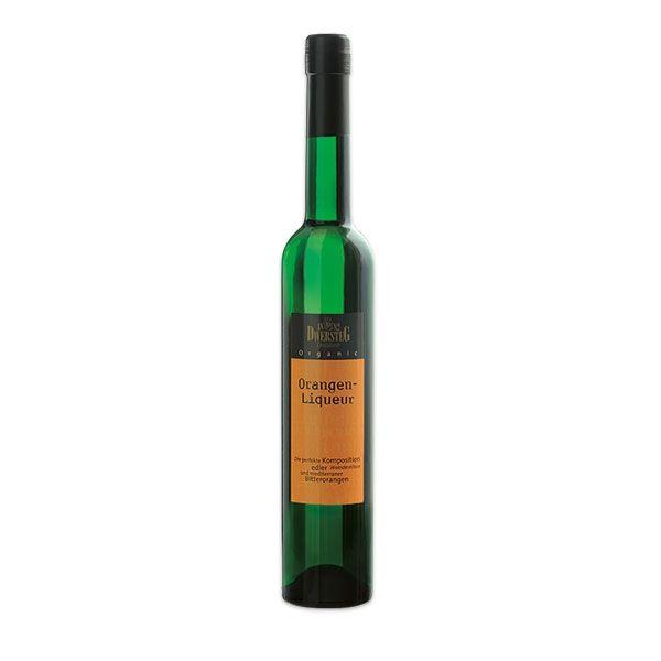 Orangenliqueur 40% Vol. (0,5 l)
