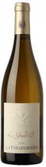 2014 La Colombiere Le Grand B Vins de France, Fronton (0,75 l)