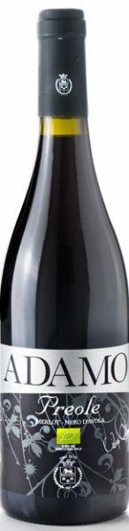 2015 er Preole - Merlot u. Nero d'Avola, Rosso IGT Terre Siciliane (0,75 l)