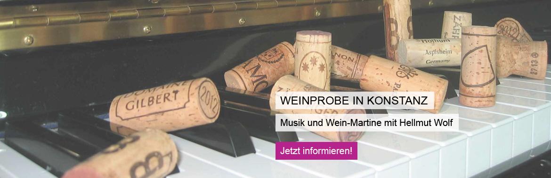 Rotweine in Konstanz kaufen