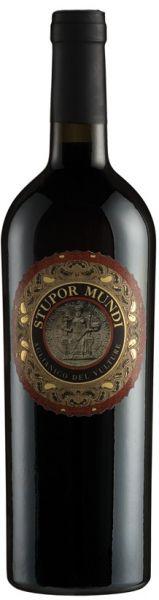 2006 er Stupor Mundi - Aglianico del Vulture, DOC (0,75 l)