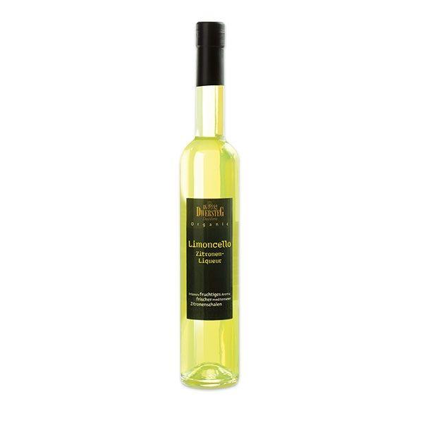 Limoncello Zitronenliqueur 33% Vol. (0,5 l)