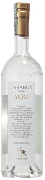 Aura - Destillato di Grappa pregiata di Sauvignon 42 Vol. (0,7 l)