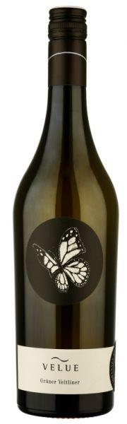 2016 er VELUE Grüner Veltliner Qualitätswein trocken (0,75 l)