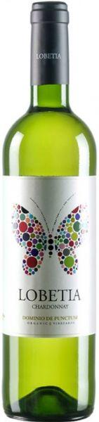 2017 er Lobetia Chardonnay, VdT de Castilla (0,75 l)