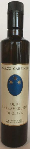 Olivenöl, Extra Virgine di Oliva Marco Carpineti