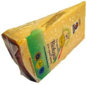 Parmigiano Reggiaano DOP Biologico (18 Monate gereift)