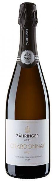 2015 er Chardonnay Brut, Dt. Jg-Sekt - Klass. Flaschengärung (1,5 l)