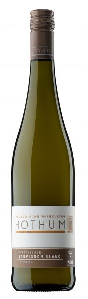 2018 er Aspisheimer Sauvignon Blanc - OW, DQ trocken (0,75 l)