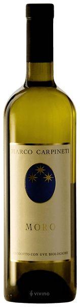 2010 er Moro Bianco, IGT Lazio (0,75 l)