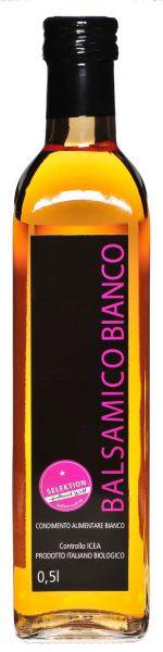 Condimento Alimentare, Balsamico Bianco - R0 (0,5 l)