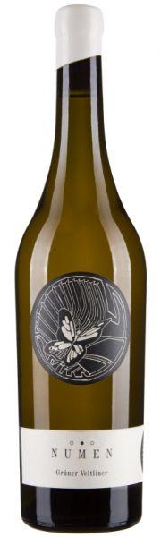 2012 er NUMEN Grüner Veltliner Qualitätswein trocken (0,75 l)