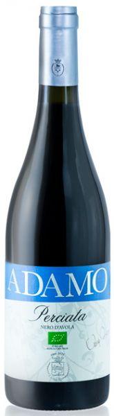 2016 er Perciata - Nero d'Avola, Rosso IGT Terre Siciliane (0,75 l)