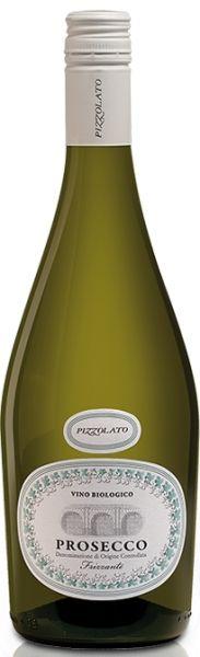 Prosecco, Vino Frizzante - DOC (0,75 l)
