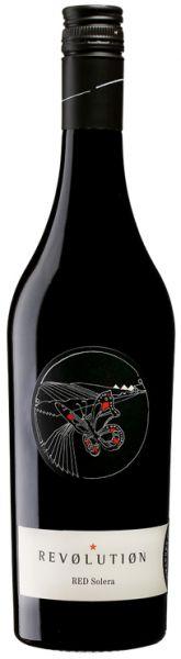 Solera Red Qualitätswein trocken (0,75 l)