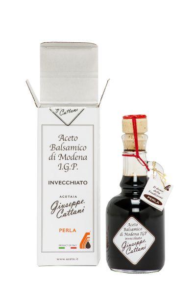 Aceto Balsamico di Modena, Riserva-Perla R8 - (0,25 l)