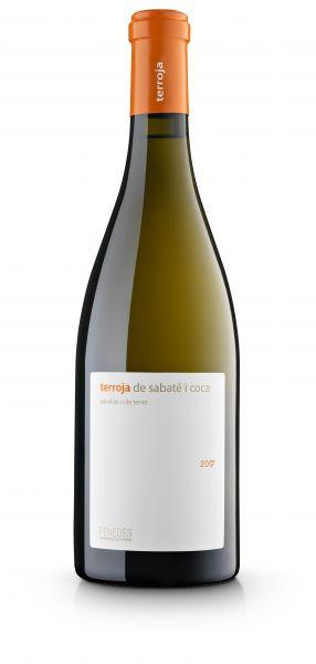 2014 er Terroja - Xarel·lo (vinyes of 90 years) - DO Penedes (0,75 l)