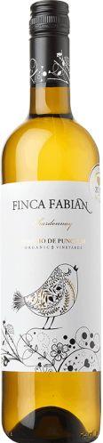 2017 er Finca Fabian Chardonnay, VdT de Castilla (0,75 l)