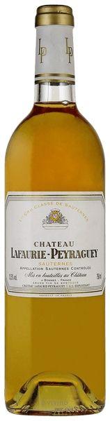 1988 er Chateau Lafaurie-Peyraguey, (0,75 l)