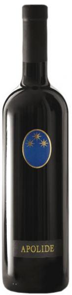 2007 er Apolide - Nero Buono, Rosso IGT Lazio (0,75 l)