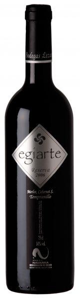 2012 er Egiarte Riserva, DO Navarra (0,75 l)
