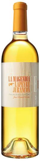 """2012 er Clos Lapeyre """"La Magendia"""" AC Jurancon (0,375 l)"""