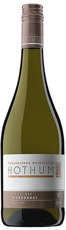 2018 er Aspisheimer Chardonnay, DQ trocken (0,75 l) OW