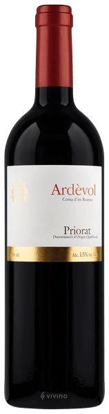 2008 er Coma d'en Romeu, Tinto DOQ Priorat (0,75 l)