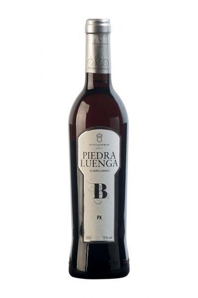 Piedra Luenga PX 15% Vol., DO Montilla-Moriles (0,5 l)